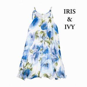 iris & ivy